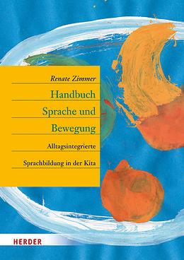 Handbuch Sprache und Bewegung [Version allemande]