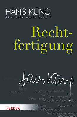 Rechtfertigung [Versione tedesca]