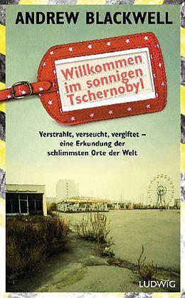 Willkommen im sonnigen Tschernobyl [Version allemande]