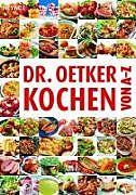 Kochen von A-Z [Version allemande]