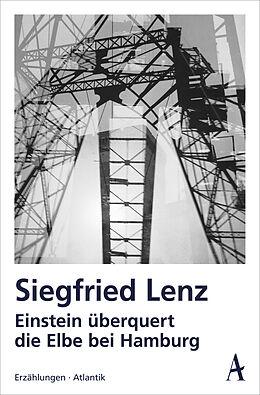 Einstein überquert die Elbe bei Hamburg [Version allemande]