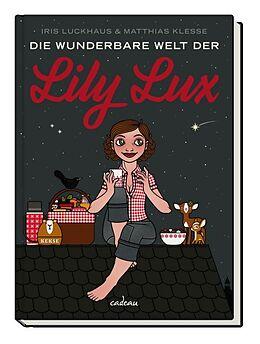 Die wunderbare Welt der Lily Lux [Version allemande]