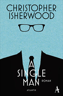 A Single Man [Version allemande]