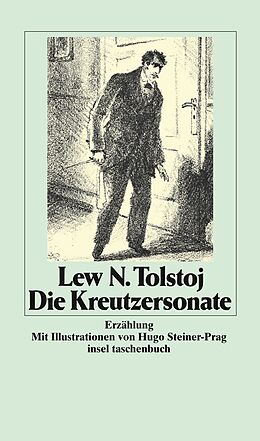 Die Kreutzersonate [Versione tedesca]