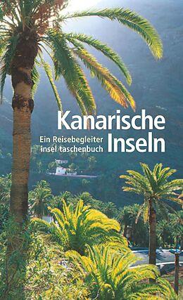 Kanarische Inseln [Version allemande]
