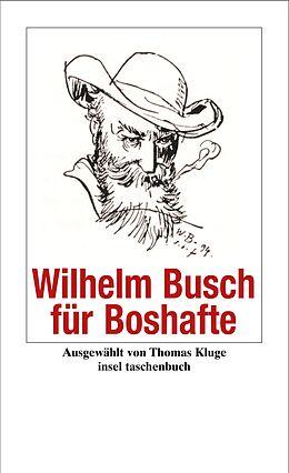 Wilhelm Busch für Boshafte [Versione tedesca]