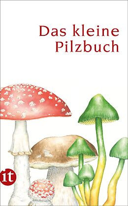 Das kleine Pilzbuch [Versione tedesca]