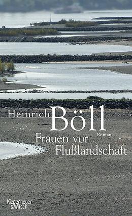 Frauen vor Flusslandschaft [Version allemande]
