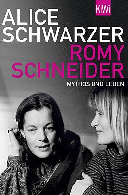 Romy Schneider [Version allemande]