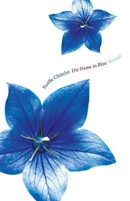 Die Dame in Blau [Version allemande]
