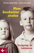 Wenn Geschwister streiten [Version allemande]