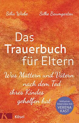 Das Trauerbuch für Eltern [Version allemande]