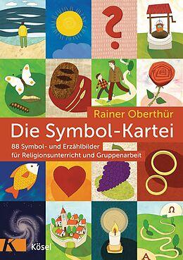 Die Symbol-Kartei [Version allemande]