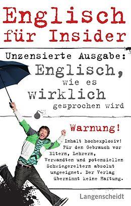 Englisch für Insider [Version allemande]