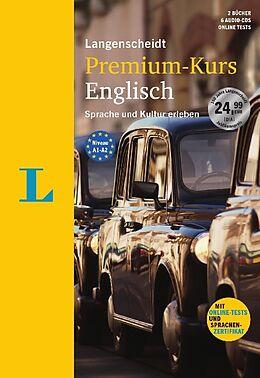 Premium-Kurs Englisch [Version allemande]