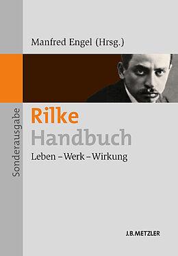 Rilke-Handbuch. Sonderausgabe