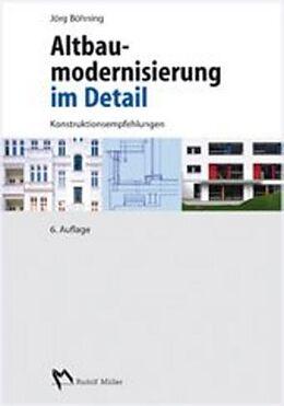 Altbaumodernisierung im Detail [Versione tedesca]