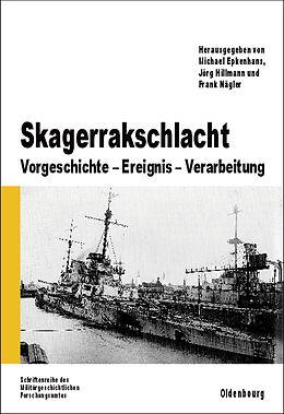 Skagerrakschlacht [Versione tedesca]