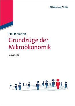 Grundzüge der Mikroökonomik [Versione tedesca]