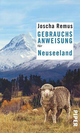 Gebrauchsanweisung für Neuseeland [Version allemande]