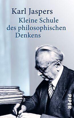 Kleine Schule des philosophischen Denkens [Versione tedesca]