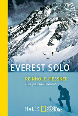 Everest Solo [Version allemande]