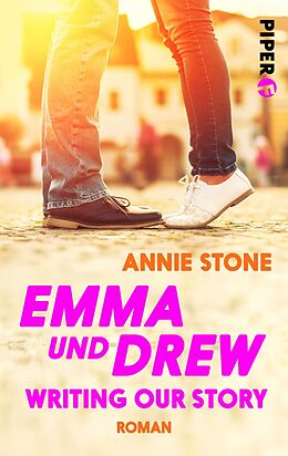 Emma und Drew  Writing our Story