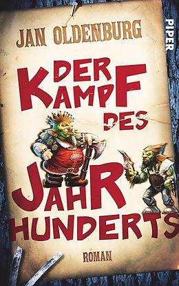 Der Kampf des Jahrhunderts [Versione tedesca]