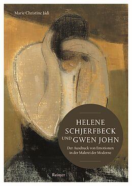 Helene Schjerfbeck und Gwen John [Version allemande]