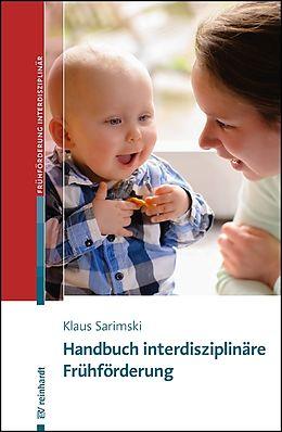 Handbuch interdisziplinäre Frühförderung [Versione tedesca]