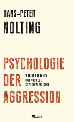 Psychologie der Aggression [Versione tedesca]