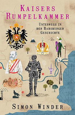 Kaisers Rumpelkammer [Version allemande]