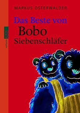 Das Beste von Bobo Siebenschläfer [Versione tedesca]