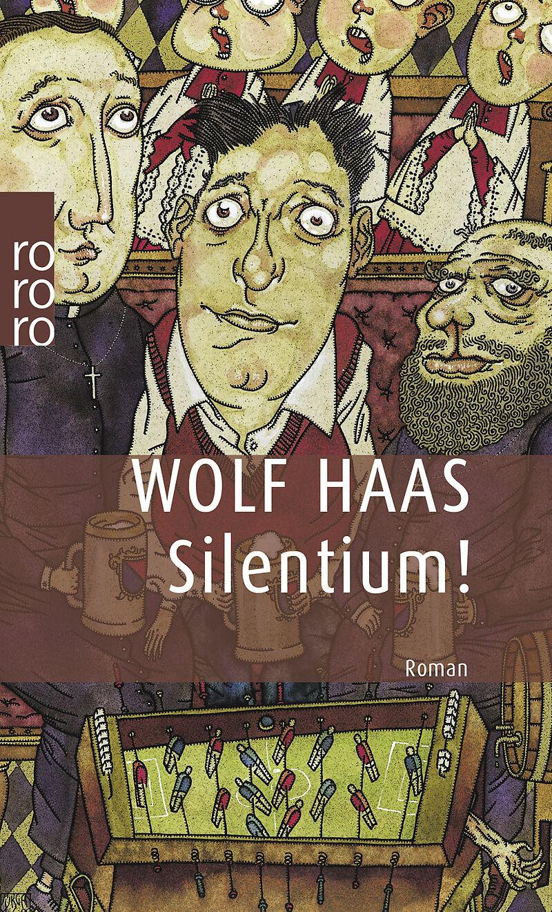 Silentium Deutsch