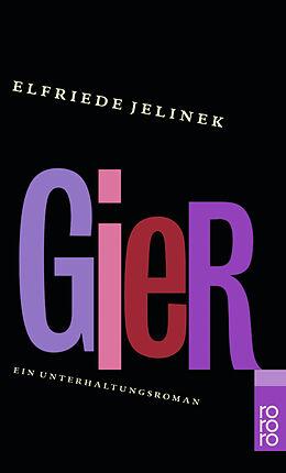 Gier [Versione tedesca]