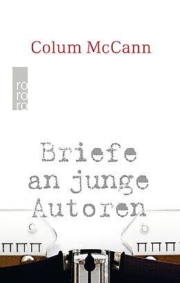 Briefe an junge Autoren [Version allemande]