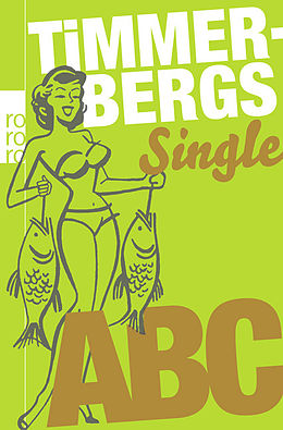 Timmerbergs Single-ABC / Timmerbergs Beziehungs-ABC [Versione tedesca]