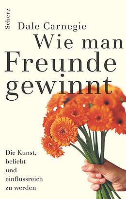 Wie man Freunde gewinnt [Versione tedesca]