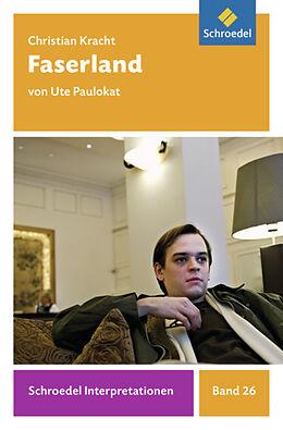 Christian Kracht: Faserland [Versione tedesca]