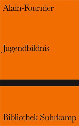 Jugendbildnis [Versione tedesca]