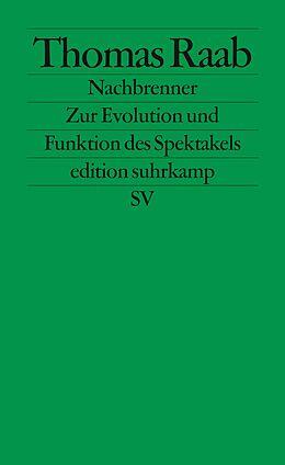 Nachbrenner [Version allemande]