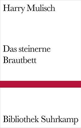 Das steinerne Brautbett [Version allemande]