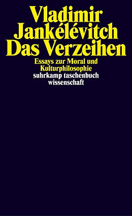 Das Verzeihen [Version allemande]