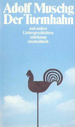 Der Turmhahn und andere Liebesgeschichten [Versione tedesca]