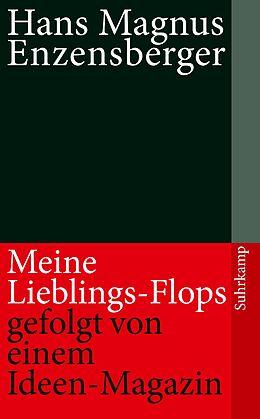 Meine Lieblings-Flops, gefolgt von einem Ideen-Magazin [Version allemande]