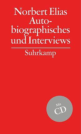 Gesammelte Schriften in 19 Bänden. Bd. 17. Autobiographisches und Interviews [Version allemande]