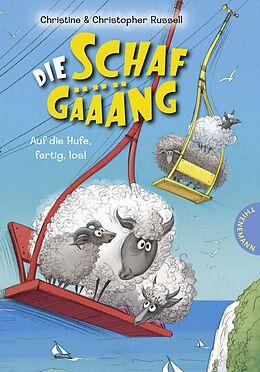 Die Schafgäääng - Auf die Hufe, fertig, los [Versione tedesca]