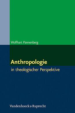 Anthropologie [Version allemande]