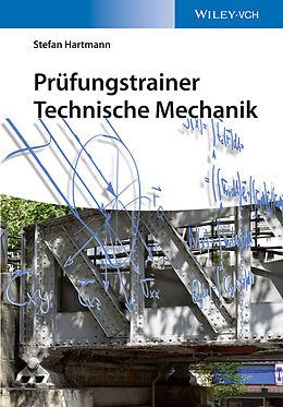 Prüfungstrainer Technische Mechanik [Versione tedesca]