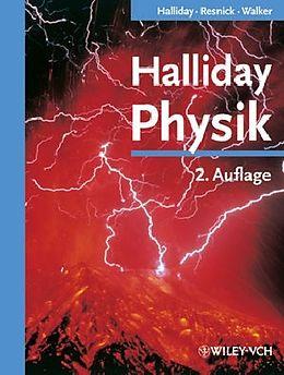 Halliday Physik [Version allemande]